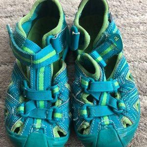 Merrell Shoes - Merrell kids sandal, size 9